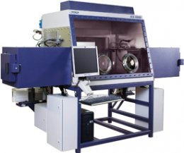 Advanced Glovebox Welding System - AX5000