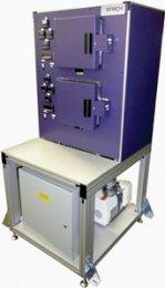 Vacuum Bakeout Oven - SA2200