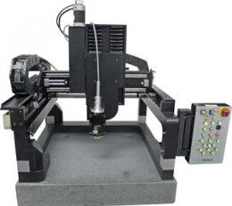 Fiber Laser Cutting System - Sigma XY