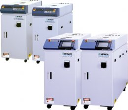 High Speed Laser Welders - 300 to 600W