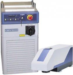Nd:YV04 (Vanadate) Laser Markers - 10W