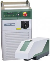 Nd:YVO4 'Green' Laser Marker - 5w