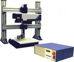 Laser Marker Motion
