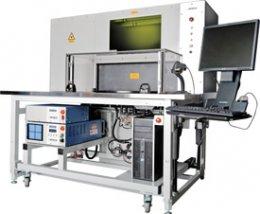 Nd:YV04 UV Laser Marker Systems