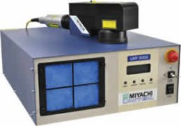 Single and Multi-Mode Fiber Laser Markers - 10 to 50W