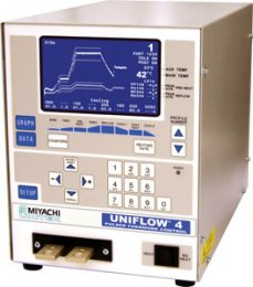 Pulse Heated Reflow Soldering Power Supply - Uniflow4 and 4R