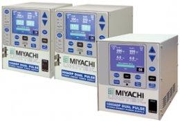 Advanced Capacitive Discharge Welders - 125ADP, 300ADP, 1000ADP