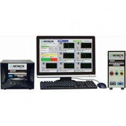 Advanced Data Analysis Weld Monitor - ADAM
