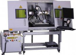 Fiber Laser Welding Systems