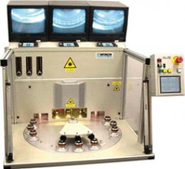 High Volume Laser Welding Workstations