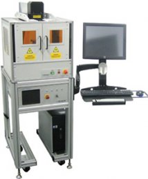 Laser Marking & Engraving Systems