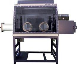 Modular Glovebox System - MX2000